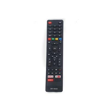 Controle Remoto Para Smart TV Philco Teclas Apps SKY-9028