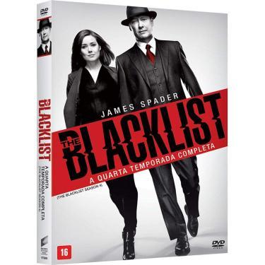 The Blacklist - 4ª Temporada