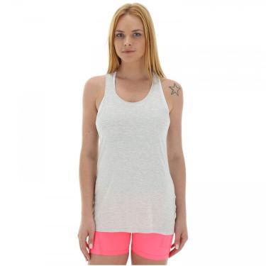Camiseta Regata Fila Grit - Feminina Fila Feminino