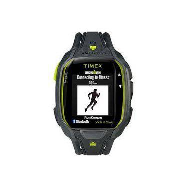 46e03eb610f Relogio Unissex Timex Ironman Run Tw5k84500 ti