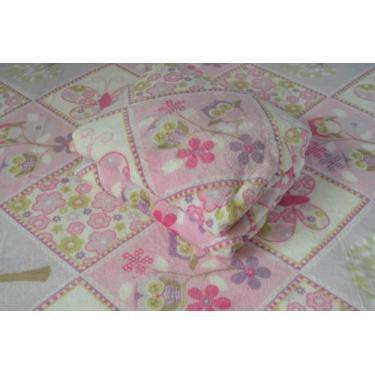 Imagem de Cobertor Microfibra Owl - Cobertores Parahyba