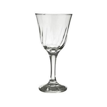 Conjunto de Taças 250ml Lírio Vinho 6 Peças - Nadir