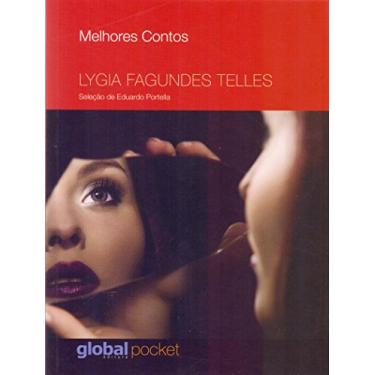 Melhores Contos de Lygia Fagundes Telles ( Pocket) - Livro De Bolso - 9788526022126