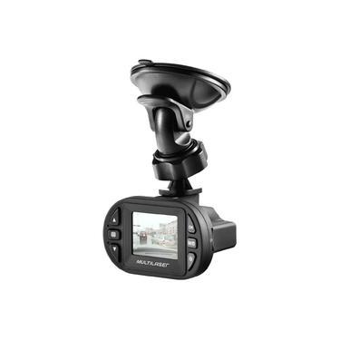 Câmera Automotiva HD Preta Multilaser - AU013R