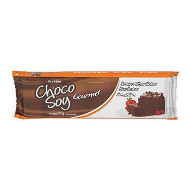 Choco Soy Gourmet Tradicional 500g