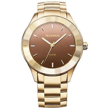 42c477720d231 Relógio de Pulso Feminino Social   Joalheria   Comparar preço de ...