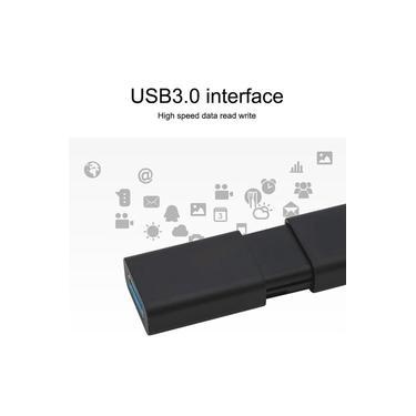 256 / 512GB De Alta Velocidade USB 3.0 Flash Drive U Disco Memory Stick Pen Para PC Laptop