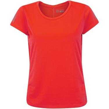 Camiseta Oxer Manga Curta Detalhe Costas - Feminina Oxer Feminino