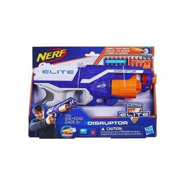 b03a3373cb Lançador NERF Elite Disruptor Hasbro E0392 13032