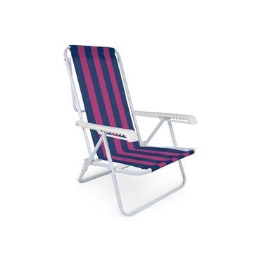 Cadeira Reclinável 8 Posições - 2231