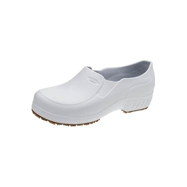 Imagem de Sapato Marluvas Eva Branco Solado Borracha N33 101Fclean-Br