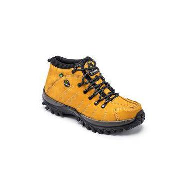 284cedfe1c2 Bota Tênis Adventure Unissex Trail Walking 33 Ao 46 900 Bg Mocassim