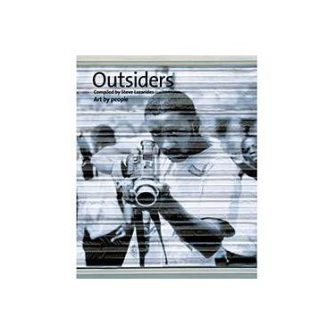 Livro - Outsiders: Art By People