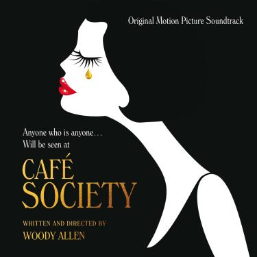 Cafe Society: Original Motion Pictur E Soundtrack