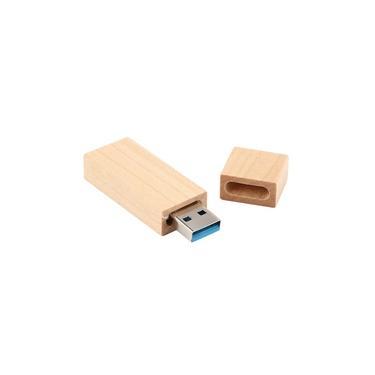 Madeira Faixa de USB 3.0 Flash Drive r¨¢pida Memory Stick Pen Disk U Para PC Android