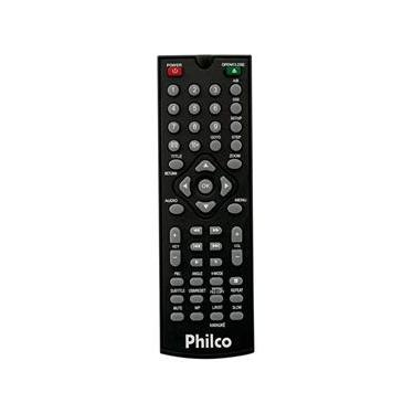 Dvd Ph136 Usb Hdmi Philco Bivolt