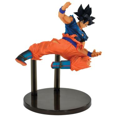 Action Figure Dragon Ball Super Son Goku Ultra Instinct 29344/29345