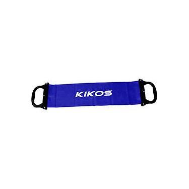 Faixa Elástica Forte com Pegadores - Kikos