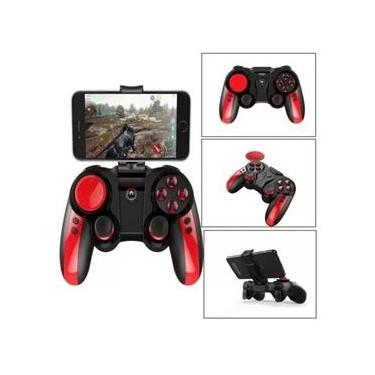 Controle Joystick Bluetooth Ipega 9089 Celular Games PIRATE