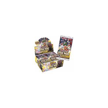 Imagem de Yugioh Box Star Pack Battle Royal Yuya Booster Pronta Entreg