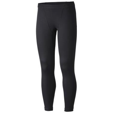 Calça Midweight Tight 2 Infantil - Columbia - Black - M