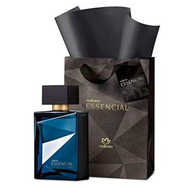 Imagem de Perfume Natura Essencial OUD Masculino 100 ml