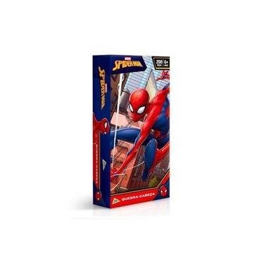 Imagem de QUEBRA-CABEÇA 200 Peças Spider MAN JAK 2397