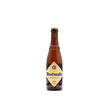 Cerveja Westmalle Tripel LN 330ML