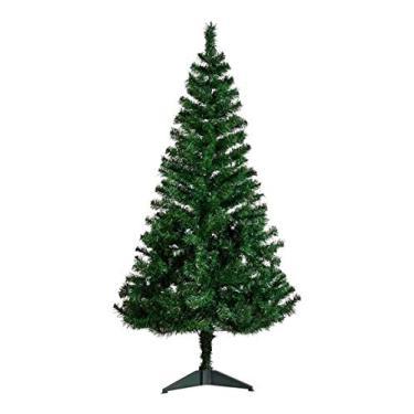 Árvore De Natal 1,50 Cm Com 300 Galhos Preço Campeão