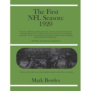 The First NFL Season: 1920