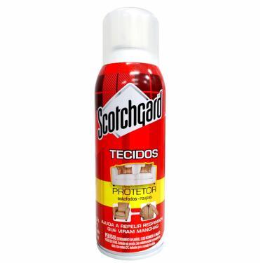 Scotchgard 3m Original Tecidos 353ml