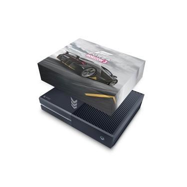 Capa Anti Poeira para Xbox One Fat - Forza Horizon 3
