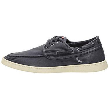 Sapato Casual Reserva TOPSIDERCANVAS Masculino CHUMBO 37