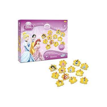 Imagem de Jogo da Memória Disney Princesa