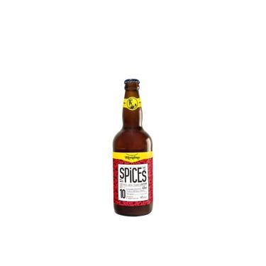 Imagem de Cerveja Blondine Spices Saison 500ml