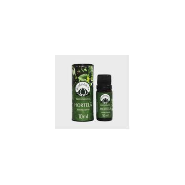 Imagem de Bioessência óleo essencial de hortelã pimenta (Mentha piperita) 10 ml bio essência 100% puro e natural