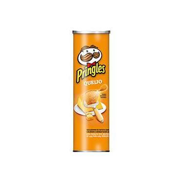 Pringles Queijo 128g