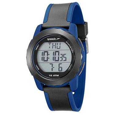 3e81817da9c Relógio Speedo Monitor Cardiaco 80622G0EVNP1 Azul