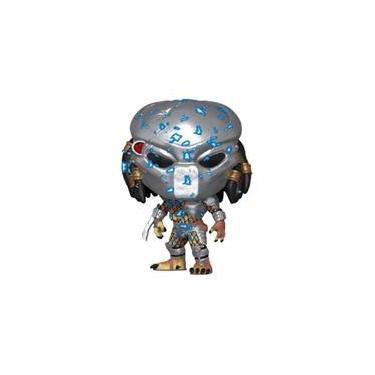 Imagem de Funko Pop Predador 913 Predator Electric Special Edition