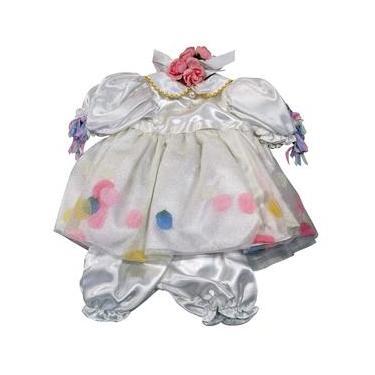 Imagem de Roupa Adora Doll Shiny Toys - Docinho