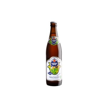 Cerveja Schneider Weisse TAP 4 Mein Grünes Orgânica 500ml