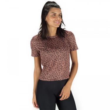 Camiseta Oxer Savage Marathon - Feminina Oxer Feminino