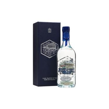 Tequila Jose Cuervo Platino (750ml)