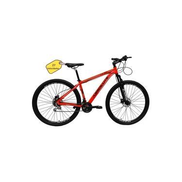 Imagem de Bicicleta Aro 29 Absolute Nero 3 Alumínio 27v Freio a Disco Mecânico Garfo com Suspensão
