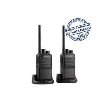 Radio Comunicador Intelbras Rc 3002 G2