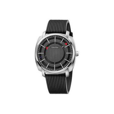 bc3110112dd Relógio de Pulso Calvin Klein Submarino