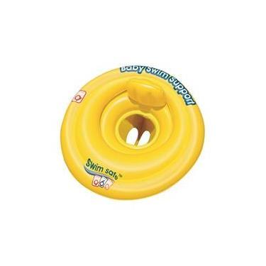 Boia Circular Swim Safe Bel Fix para Bebê 69 cm