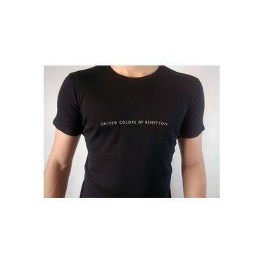 945be2b1f2 Camiseta Masculina Importada Baby Look Básica