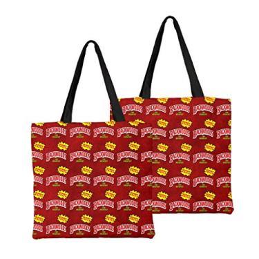 Bolsa de ombro feminina de alta capacidade, bolsa de ombro de lona, bolsa para laptop, moda urbana combinando, Macio, 17, One_Size
