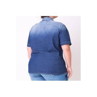 f6166f6ea Camisa, Camiseta e Blusa R$ 40 a R$ 60 Jeans Feminino   Moda e ...